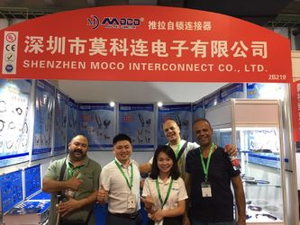 Shenzhen MOCO Interconnect Co., Ltd.