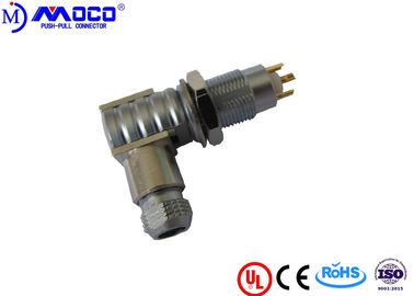Push Pull Coaxial Cable Connector  FLS.00.250 / EXP.00.250