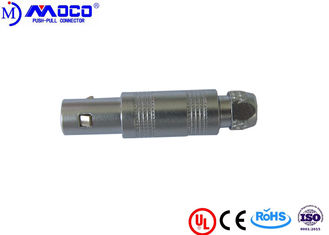 Ultrasonic Equipment  Coaxial Connector , Rg58 Cable Connectors FFA.1S.250